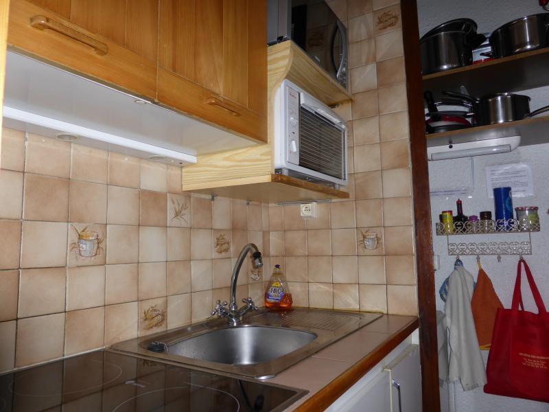 Cocina independiente Alquiler Apartamento 68975 Chamonix Mont-Blanc