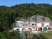 Apartamento en villa Caprino Veronese 1 a 8 personas