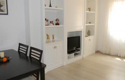 Sal�n Alquiler Apartamento 72518 Valencia