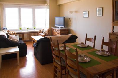 Alquiler Apartamento 75999 Ostende