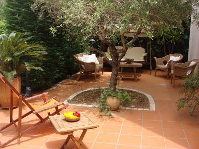 Jard�n Alquiler Villa 78087 Porto Cesareo