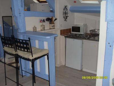 Alquiler Apartamento 78544 Honfleur