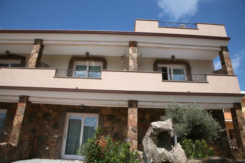 Vistas exteriores del alojamiento Alquiler Apartamento 81461 Castelsardo