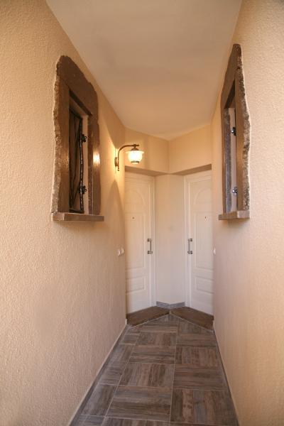 Entrada Alquiler Apartamento 81461 Castelsardo