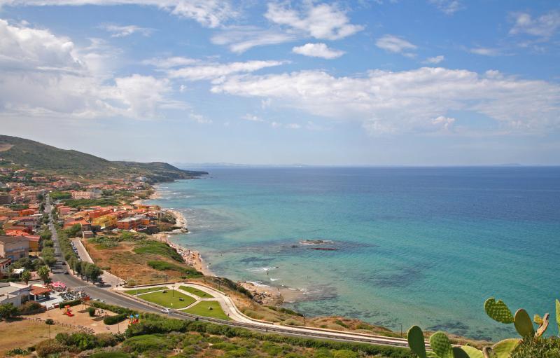 Vistas de las proximidades Alquiler Apartamento 81461 Castelsardo