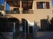 Apartamento en chalet Santa Teresa di Gallura 1 a 4 personas