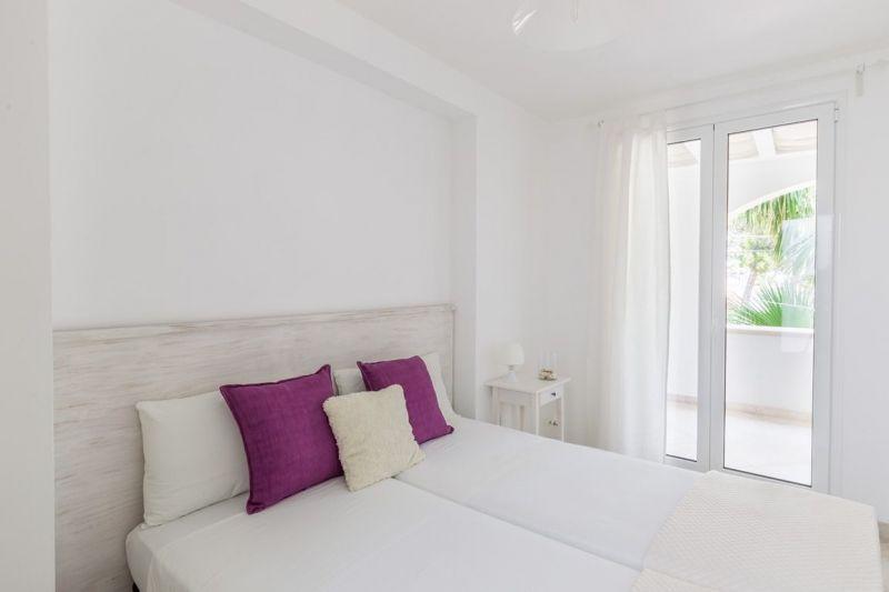 dormitorio 1 Alquiler Apartamento 88176 Ostuni