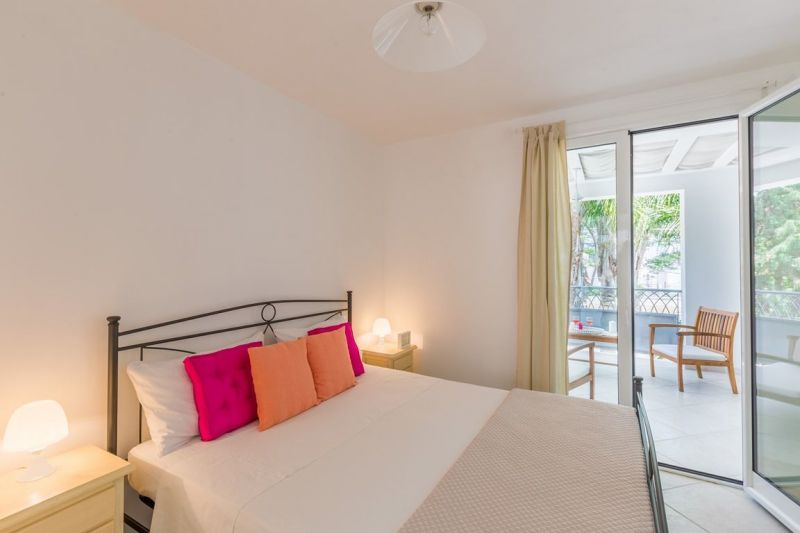 dormitorio 2 Alquiler Apartamento 88176 Ostuni