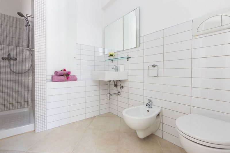 cuarto de baño Alquiler Apartamento 88176 Ostuni