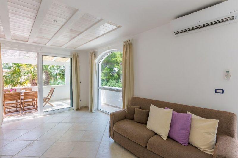 Sala de estar Alquiler Apartamento 88176 Ostuni