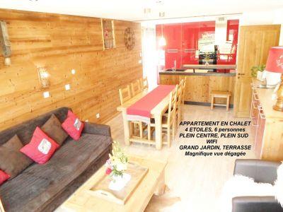 Alquiler Apartamento 88191 Valloire