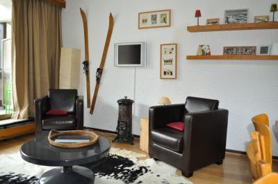 Alquiler Apartamento 91933 Courchevel