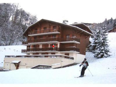 Alquiler Estudio 92222 Saint Gervais Mont-Blanc