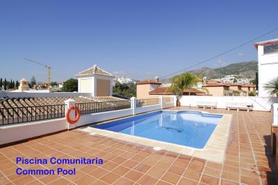 Alquiler Villa 94582 Nerja