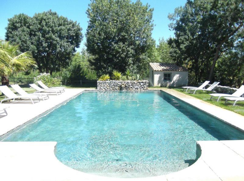 Piscina Alquiler Casa rural 94627 Narbonne