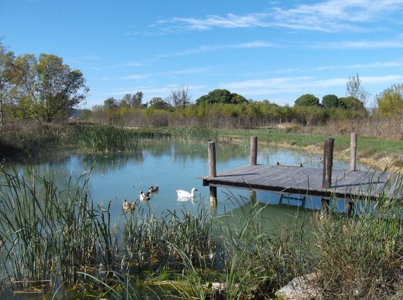 Vistas de las proximidades Alquiler Casa rural 94627 Narbonne