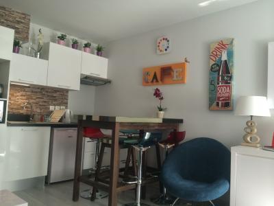 Sal�n Alquiler Apartamento 95670 Ax Les Thermes