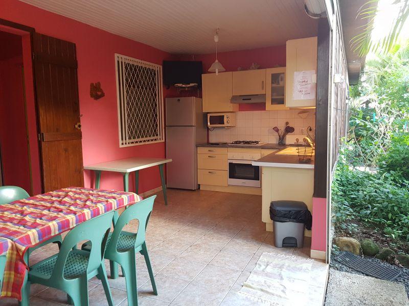 Alquiler Casa rural 95999 Deshaies