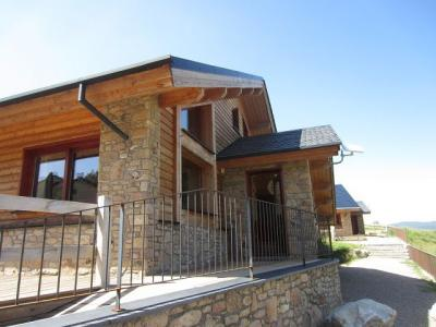 Vistas exteriores del alojamiento Alquiler Chalet 97374 Font Romeu