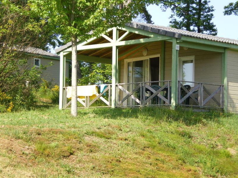Vistas exteriores del alojamiento Alquiler Chalet 99381 Brive-la-Gaillarde