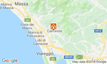 Mapa Camaiore Casa 109570