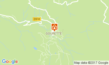 Mapa Gourette Estudio 112189