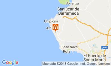 Mapa Rota Apartamento 114577