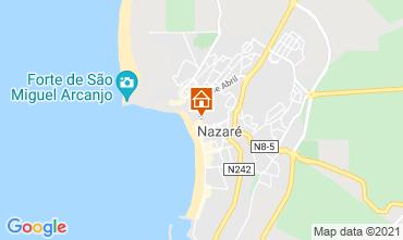 Mapa Nazar� Apartamento 68798