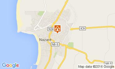 Mapa Nazar� Apartamento 103683