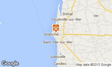 Mapa Granville Casa 43102