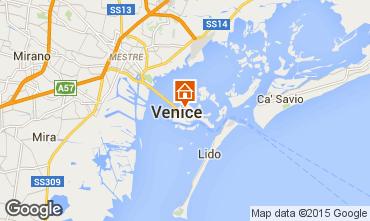Mapa Venecia Apartamento 56468