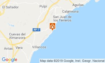Mapa San Juan de los Terreros Casa 91252