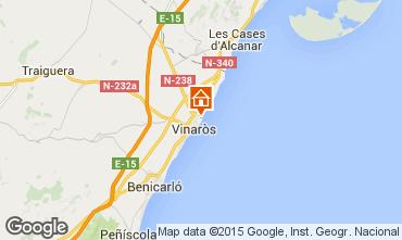 Mapa  Villa 39861