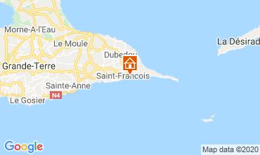 Mapa Saint Francois Estudio 67507