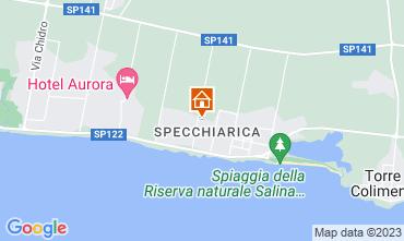 Mapa San Pietro in Bevagna Apartamento 119874