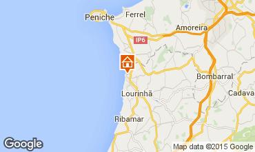 Mapa Lourinh� Apartamento 74992
