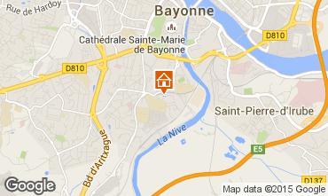 Mapa Bayona Estudio 86930