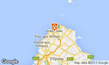 Mapa Grand Baie Apartamento 89768