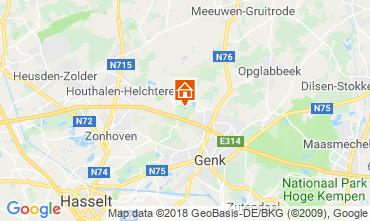 Mapa Hasselt Apartamento 116541