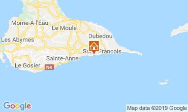 Mapa Saint Francois Estudio 67258