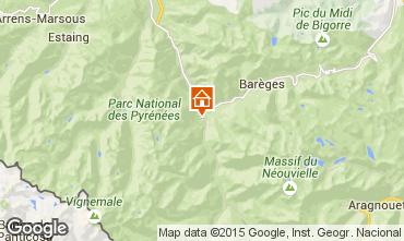 Mapa Luz Saint Sauveur Estudio 82564