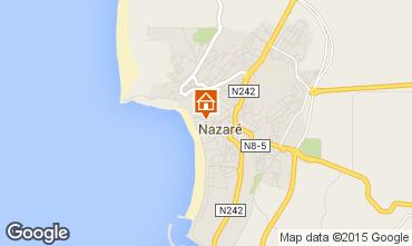 Mapa Nazar� Apartamento 100983