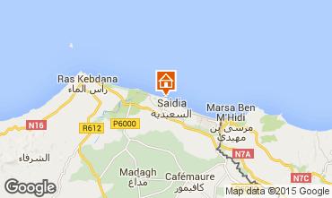 saidia mapa Alquiler vacaciones Saidia saidia mapa