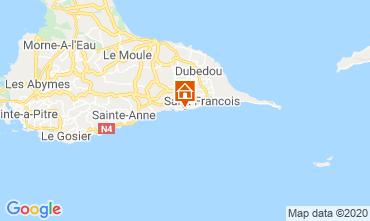 Mapa Saint Francois Estudio 68998
