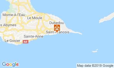Mapa Saint Francois Apartamento 118326