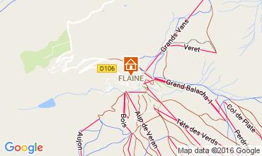 Mapa Flaine Estudio 106796