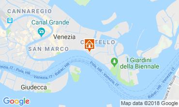 Mapa Venecia Apartamento 86011