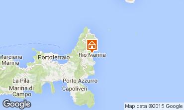 Mapa Rio Marina Apartamento 73249