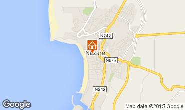 Mapa Nazar� Apartamento 72217