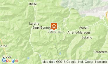 Mapa Gourette Estudio 106810